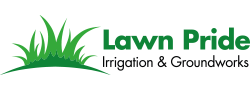 Lawn Pride Irrigation & Groundworks